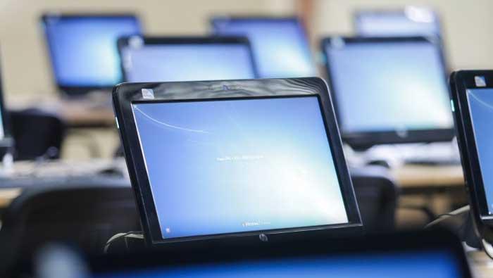 Hakerski napadi uoči europskih izbora