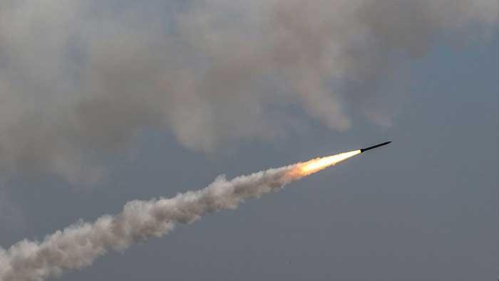 Hamas lansirao rakete na Tel Aviv i prema Jeruzalemu