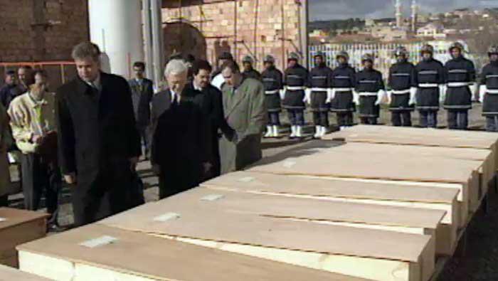 14. prosinca 1993. - Ubojstvo hidroelektrinih radnika | Domoljubni portal CM | Svijet kroz povijest
