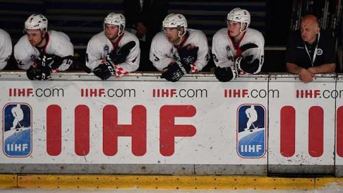 SP: Hrvatski hokejaši pobijedili Belgiju | Domoljubni portal CM | Sport