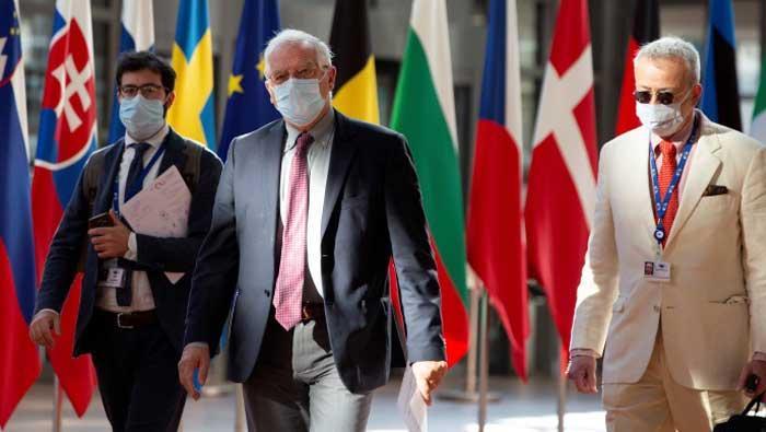 EU traži preispitivanje odluke o odgodi izbora u Hong Kongu