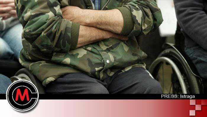 Guido Hornik: Načelno-pravne osnove za pokretanje tužbi zbog uskrate braniteljskih mirovina | Crne Mambe | Press