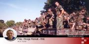 'Banska legijo', Gromovi naši, sretna vam godišnjica! | Domoljubni portal CM | Domoljubno pero