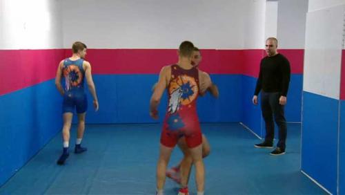 Tri brata - tri državna seniorska prvaka u hrvanju | Domoljubni portal CM | Sport