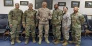 3. HRVCON-u u NATO misiji u Iraku dodijeljeno priznanje | Domoljubni portal CM | Press