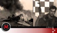 Sisak, 1991.: Puščanim rafalom oborio MIG! | Domoljubni portal CM | U vihoru rata