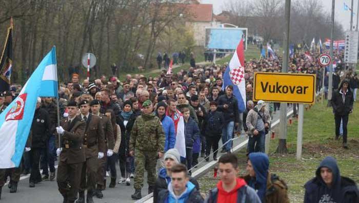 HVIDR-a Dugo Selo odaje počast žrtvi Vukovara