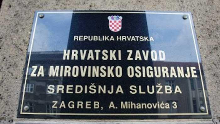 Više od 19 tisuća stanovnika 'krajine' prima hrvatsku mirovinu