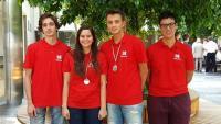 Olimpijsko srebro i bronca za mlade hrvatske informatičare