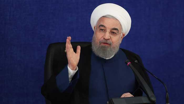 Iran osudio 'lažnu' normalizaciju odnosa između Izraela i Sudana