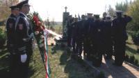 Jarmina: Obilježena 27. godišnjica pogibije policajaca