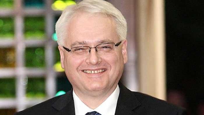 Josipović: Građani su dobro izabrali
