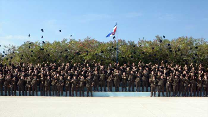 Prisegnuo 16. naraštaj kadeta HVU-a u Splitu | Domoljubni portal CM | Press
