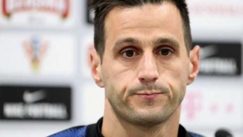Nezadovoljstvo kulminiralo - Kalinić napustio reprezentaciju! | Domoljubni portal CM | Sport