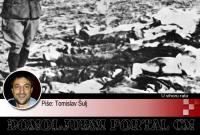POKOLJ PODNO KAMEŠNICE (ožujak 1944.) | Domoljubni portal CM | U vihoru rata