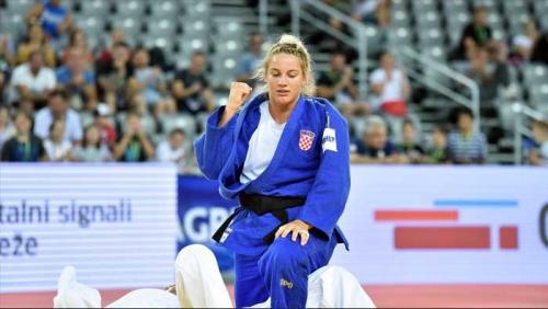 Karla Prodan - juniorska viceprvakinja svijeta | Domoljubni portal CM | Sport