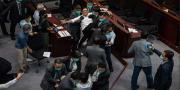 Kina zbog prosvjeda za Hong Kong najavljuje zakon o nacionalnoj sigurnosti