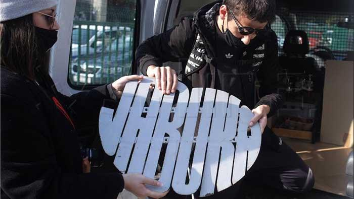 Deložiran kultni klub Jabuka
