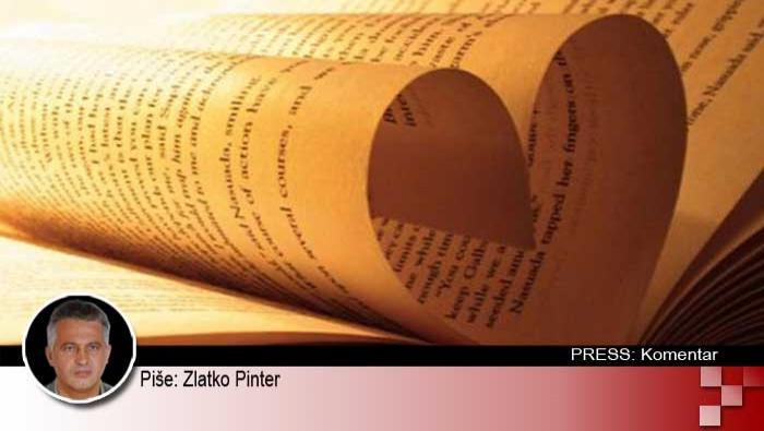 Porazna statistika: čitamo pet puta manje od europskog prosjeka | Domoljubni portal CM | Press