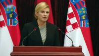 Hrvatska predsjednica upozorila Albaniju na otpad koji zatrpava našu obalu