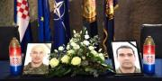 Komemoracija bojniku Klarinu i natporučniku Baturini | Domoljubni portal CM | Press