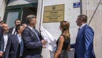 Otvoren počasni konzulat Ukrajine u Splitu