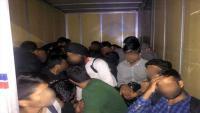 U Kapeli Koreničkoj zatečen talijanski državljanin u krijumčarenju ljudi