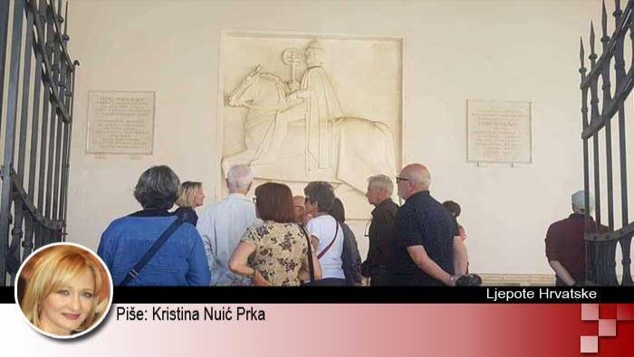 Antemurale christianitatis, Petar Berislavić i hrvatski grb | Domoljubni portal CM | Kultura | Ljepote Hrvatske
