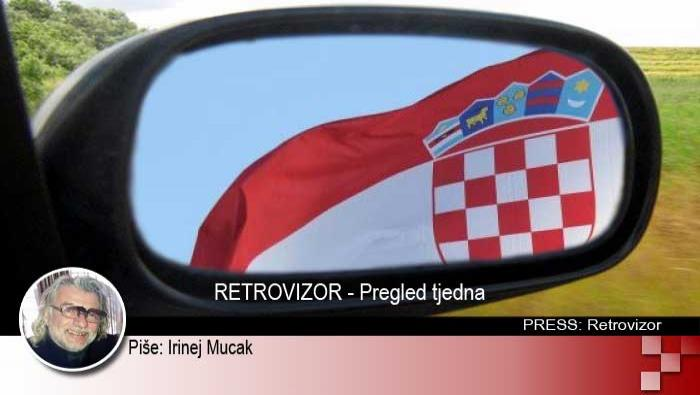 Hrvatska je država sa specifičnim zakonima, pravilima, ali i pravima | Domoljubni portal CM | PRESS | Retrovizor