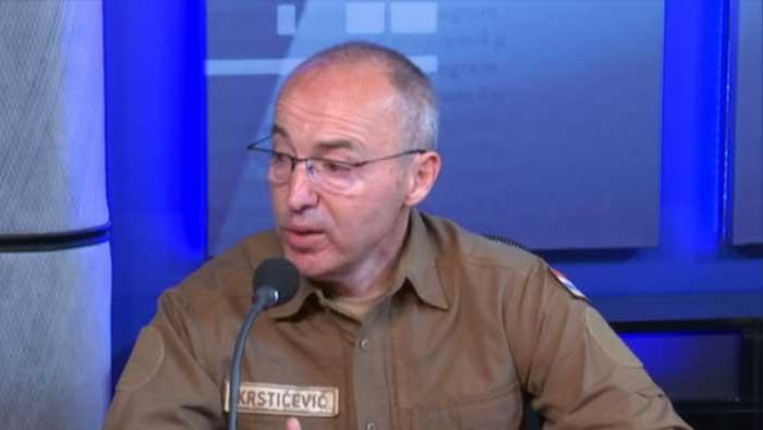 Krstičević: Svakome će se dogoditi 'Oluja', ako se usudi učiniti nažao Hrvatskoj