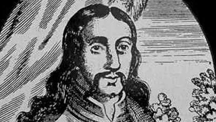 4. ožujka 1643. - Rođen Fran Krsto Frankopan | Domoljubni portal CM | Hrvatska kroz povijest