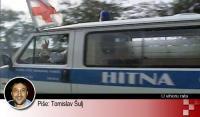 19. listopada 1991. - 'Liječnici bez granica' ušli u opkoljeni Vukovar | Domoljubni portal CM | U vihoru rata