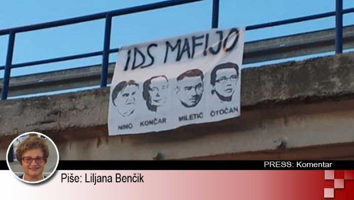 IDS suvereno vlada u Istri od 1993. bez otpora, bez opozicije | Domoljubni portal CM | Press