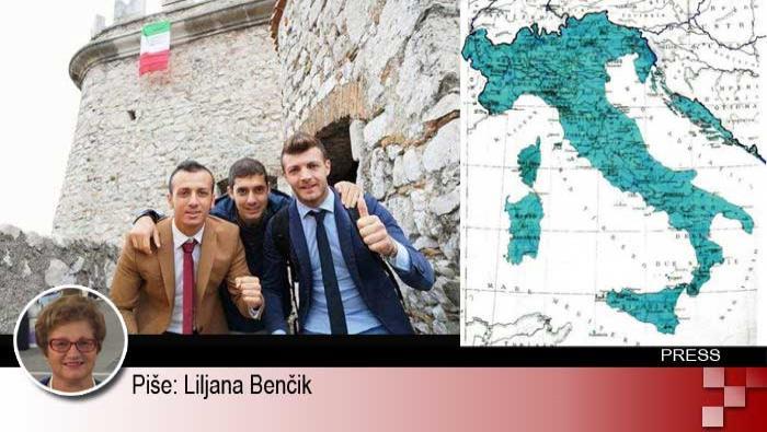 U Italiji ništa novo: retorika  i folklor svojatanja hrvatskog teritorija | Domoljubni portal CM | Press