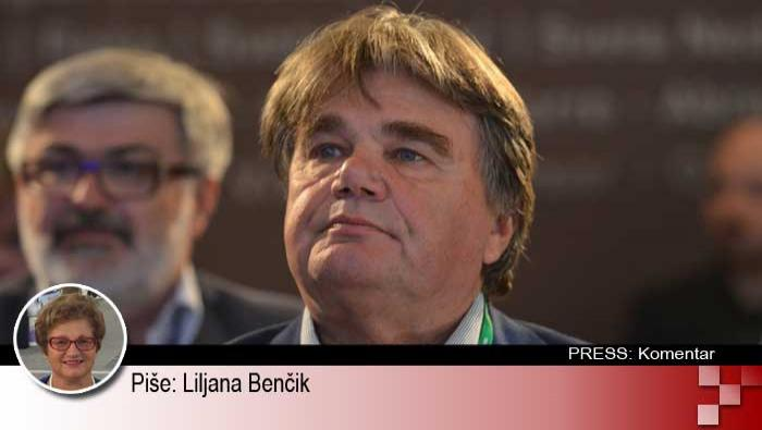 Opasne prijeteće poruke europarlamentarca Jakovčića | Domoljubni portal CM | Press