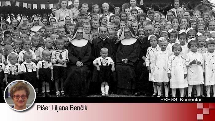 Bl. Alojzije Stepinac - najveći dobrotvor djece | Domoljubni portal CM | Press