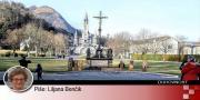 Svetište u Lourdesu: godišnjica ukazanja (11. veljače) | Domoljubni portal CM | Duhovni kutak