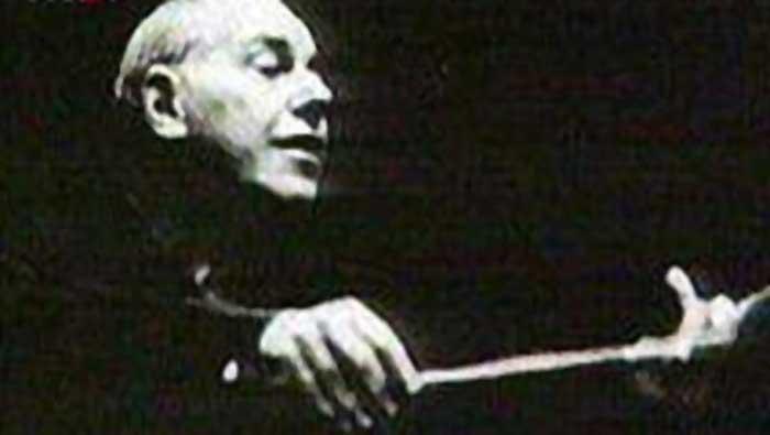 14. veljače 1899. - Rođen Lovro pl. Matačić | Domoljubni portal CM | Hrvatska kroz povijest