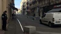 Eksplozija paket bombe u Lyonu
