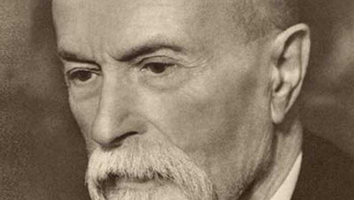 7. ožujka 1850. - Rođen Tomaš Garrigue Masaryk | Domoljubni portal CM | Svijet kroz povijest