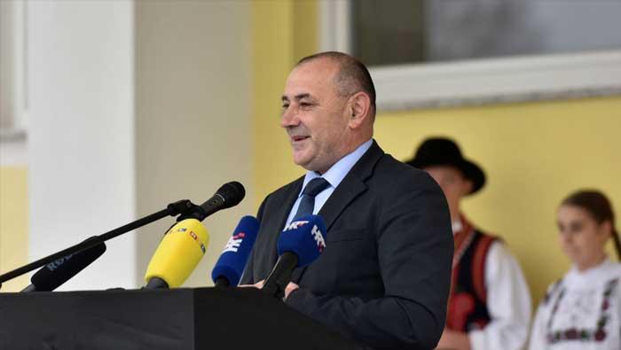 Ministar branitelja o posjetu Palme Bandiću: Treba voditi računa s kim se sastaje