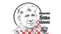 Počeo 7. bicikistički maraton Dugo Selo - Vukovar: Memorijal Željka Galovića