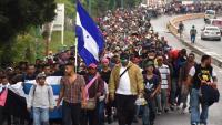 Migrantska karavana napreduje prema SAD-u unatoč Trumpovim prijetnjama