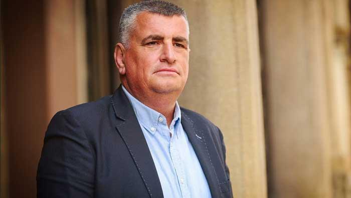 Bulj: Dokazat ću da je Mesić elementarna nepogoda hrvatskog naroda