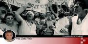 KNIN, 28. veljače 1989. - PRVI VELIKOSRPSKI MITING U HRVATSKOJ | Domoljubni portal CM | Hrvatska kroz povijest