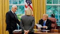 Nova 'politička bomba' u Washingtonu