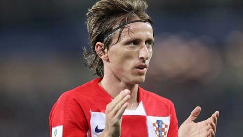 Modrić postaje jedan od najplaćenijih igrača u Realu | Domoljubni portal CM | Sport