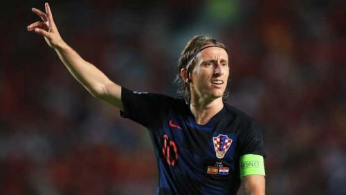 Modrić očekuje još dvije do tri godine ovakve razine igre | Domoljubni portal CM | Sport
