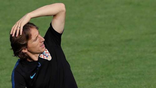 Luka vodi u izboru za Zlatnu loptu | Domoljubni portal CM | Sport