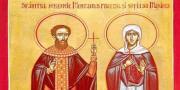 Spomendan (26.3.): Sveti Montan i Maksima, srijemski mučenici | Domoljubni portal CM | Duhovni kutak